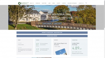 Maple Quays: New Homes in Surrey Quays Rd, Canada Water, LONDON | Barratt Homes