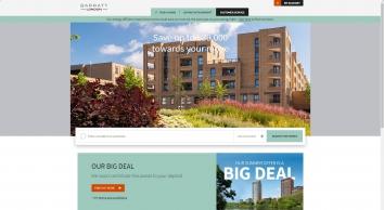 Edgware Green: New Homes in Edgware, Middlesex | Barratt Homes