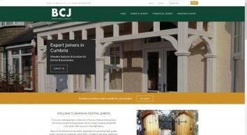 Barrow Central Joinery Ltd