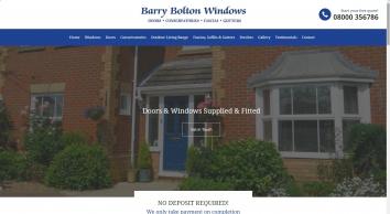 Barry Bolton Windows Ltd