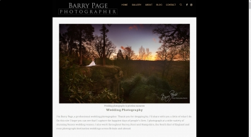 Barry Page Photography