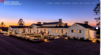 Architecure and Luxury Real Estate Photography by Bart Edson