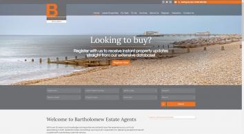 Bartholomew Estate Agents