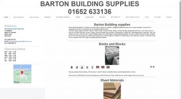 Barton Building Supplies