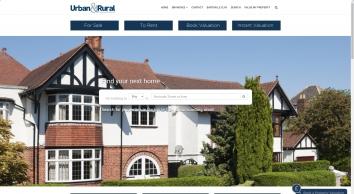 Urban Rural Property Services, Barton-Le-Clay