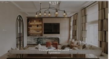 BASE Interior