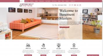 Basement Masters