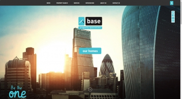 Base Property Specialists Ltd