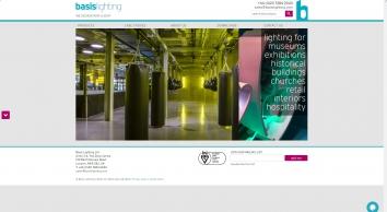 Basis Lighting Ltd