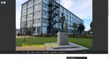 Bata Reminiscence and Resource Centre
