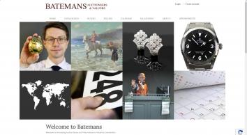 Batemans Auctioneers