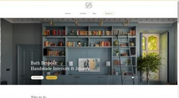 Bath Bespoke | Luxury Bespoke Interiors