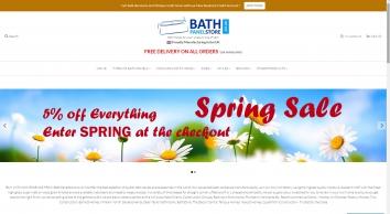 Bath Panel Store Ltd