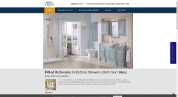 Bathroom Design and Supply