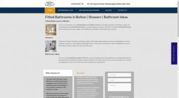 Bathroom Design and Supply