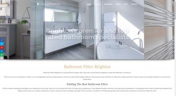 Bathroom Fitters Brighton