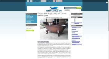 Bathroom Warehouse Uk