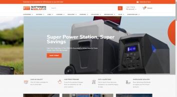 Batteries & Solar Ltd