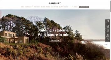 Baufritz (UK) Ltd