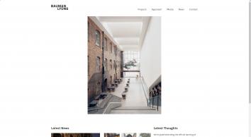 Bauman Lyons Architects Ltd
