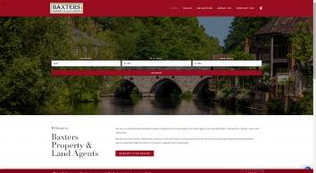 Baxters Property Land Agents