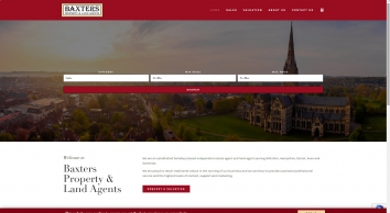 Baxters Property Land Agents