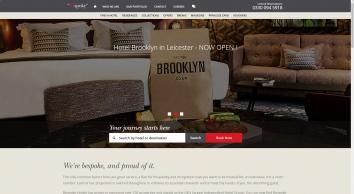 Bay Hotels   Short Hotel Breaks in the UK