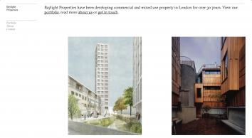 Baylight Properties Ltd