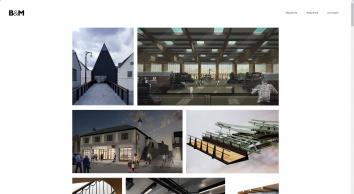 Baynes & Mitchell Architects