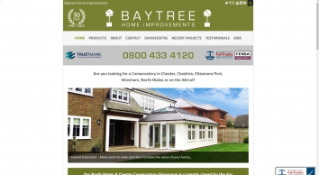 Bay Tree Conservatories