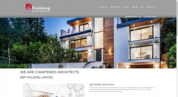 B B F Fielding Architecture