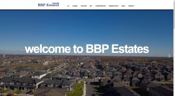 BBP Estates Global | Bringing Global Real Estate to You
