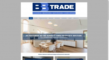 B B Trade Kitchens & Bedrooms