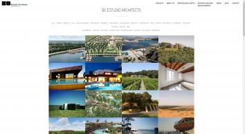 Javier Barba | BC Arquitectos | Green Architecture