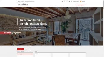 Bcn Advisors, Barcelona