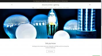 Beachcomber Lighting