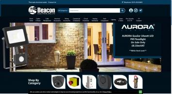Beacon Electrical (NE) Ltd