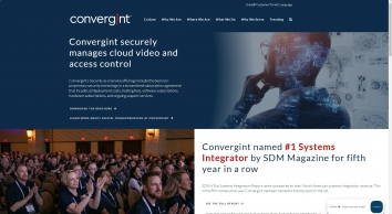 Beacon Security Is Now Part of Convergint Technologies - Convergint