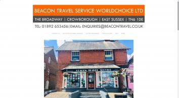 Beacon Travel Service Worldchoice Ltd