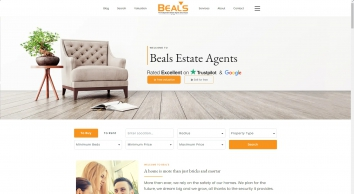 Beals | Award Winning Estate Agents & Lettings Agents