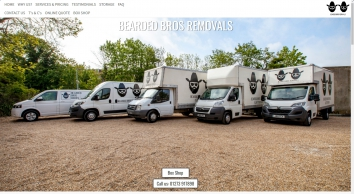 Bearded Bros Removals