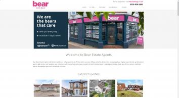 Bear Estate Agents, Southend On Sea - Sales