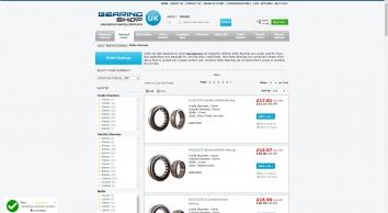 Bearing Shop UK