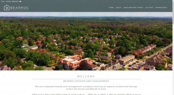 Bearroc Sale and Lettings Ltd, Sunningdale