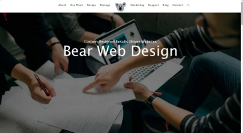 BEAR Web Design
