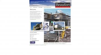 Beaufort Property Development Ltd