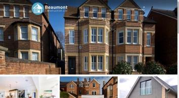 Beaumont Construction Ltd