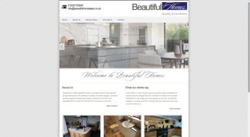 Beautiful Homes Tean Ltd
