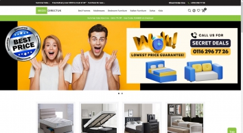 Beds Direct UK