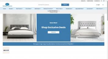 Bedz Bedzz & Bedrooms Ltd